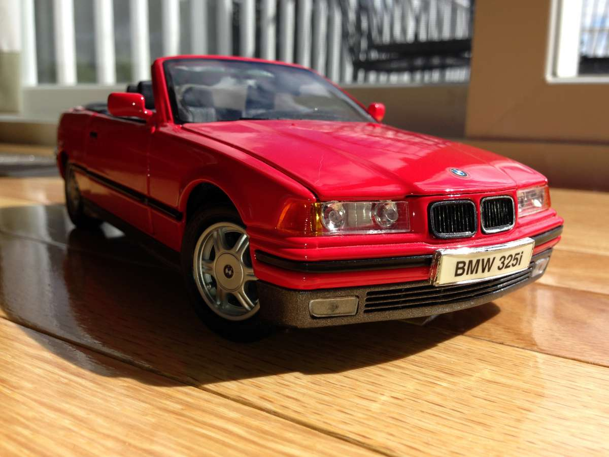 1993 bmw 3 series convertible viewing gallery