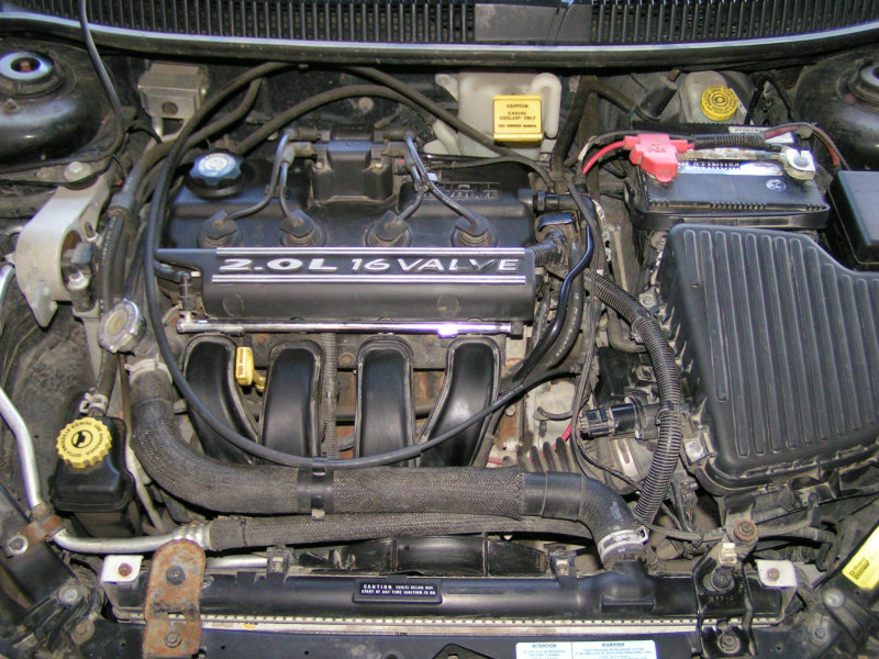 similiar chrysler 2 0 engine keywords chrysler neon 2 0 2000 details and specifications