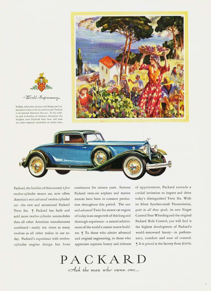 Packard 1932 Ad-11