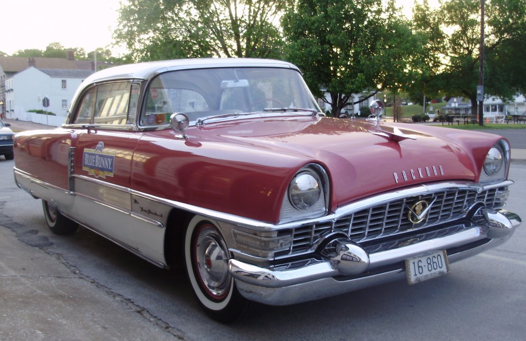 Packard 1955