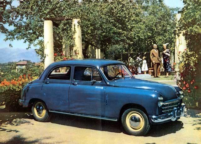 fiat 1400-blue-1950