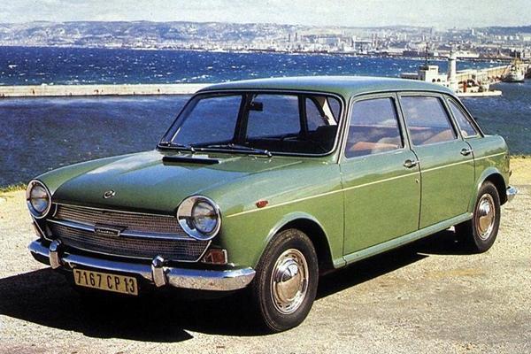 Curbside Classic 1965 Austin 1800 Mk1 Ado17 Landcrab