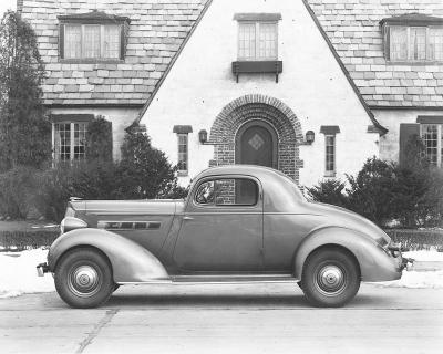packard 1935 120