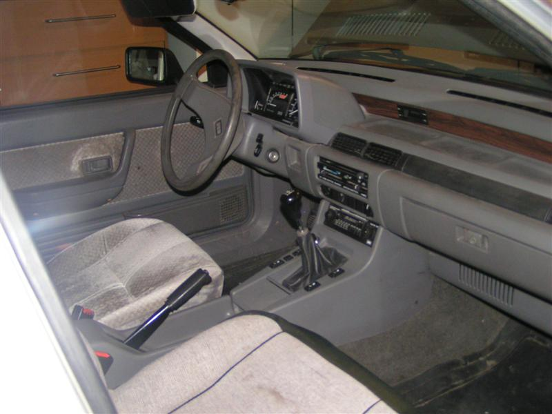 My stellar was a gsl meaning such luxuries as power windows full
