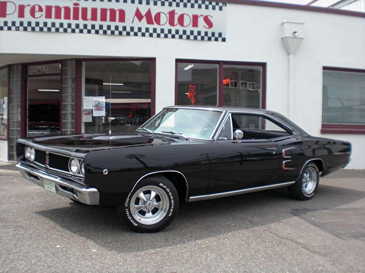 1968 Dodge Charger Project Craigslist Autos Post