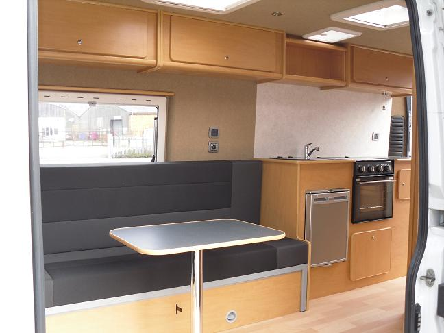 Ducato Interior small