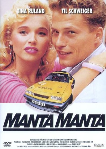 Manta Manta Film