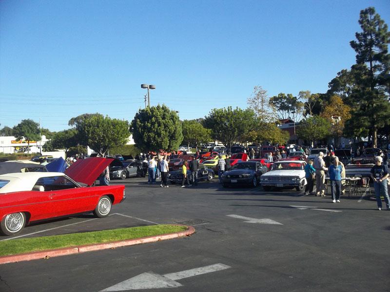 Car Show Classic Palos Verdes Coffee And Cars - Palos verdes car show