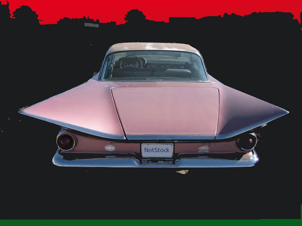 Paul Brown Buick not stock