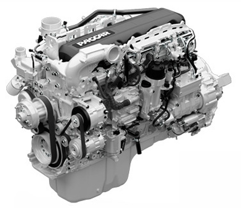 04MX-13 Engine