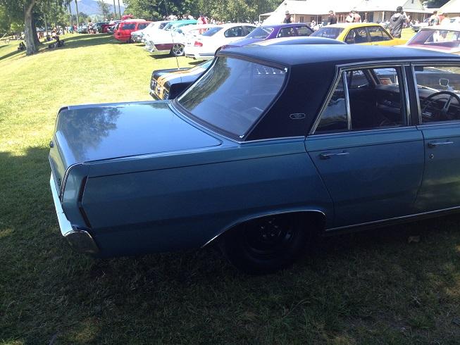 10. 1969 VF Chrysler VIP