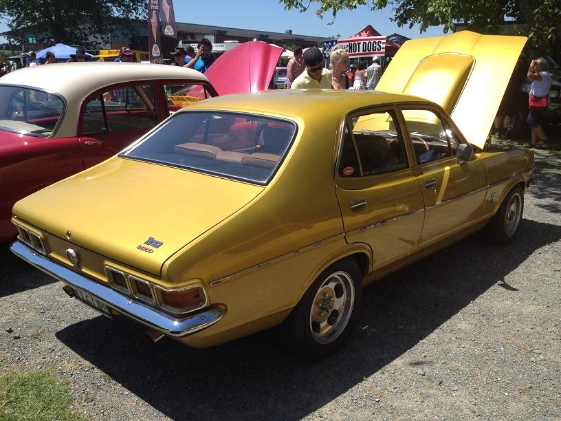 6. 1972ish Holden Torana