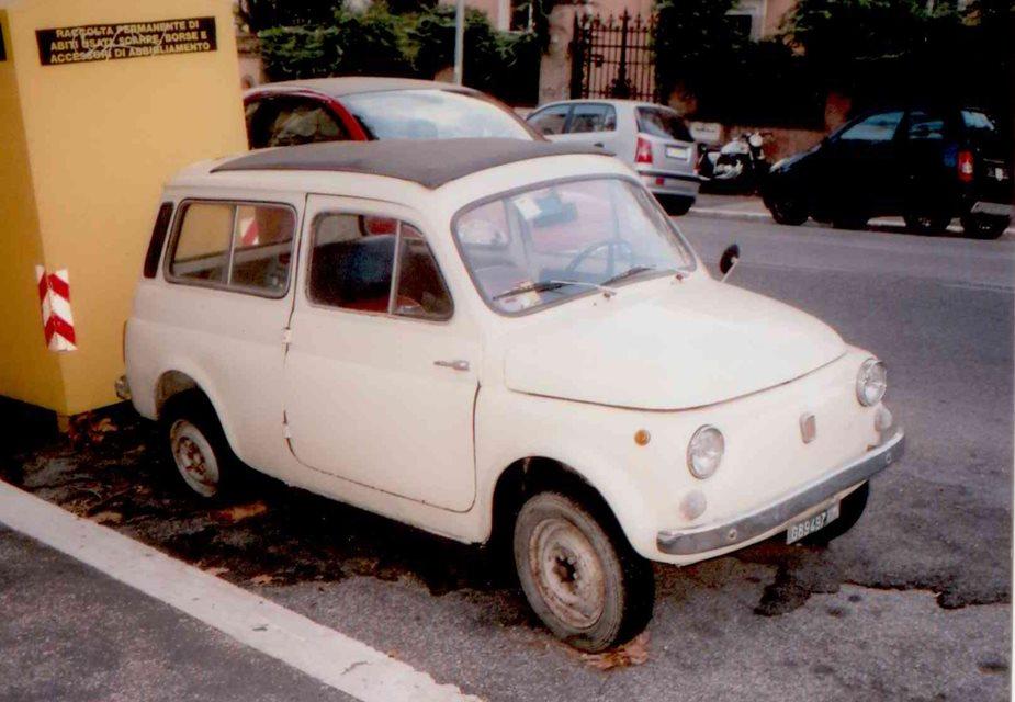 Fiat 500 G 3 001 925