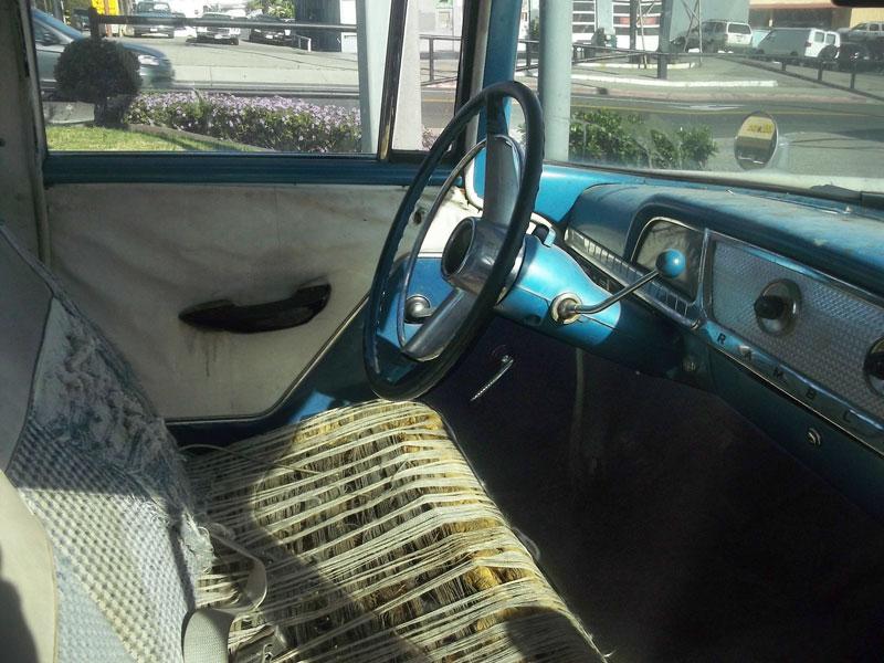 57-Rambler-Interior