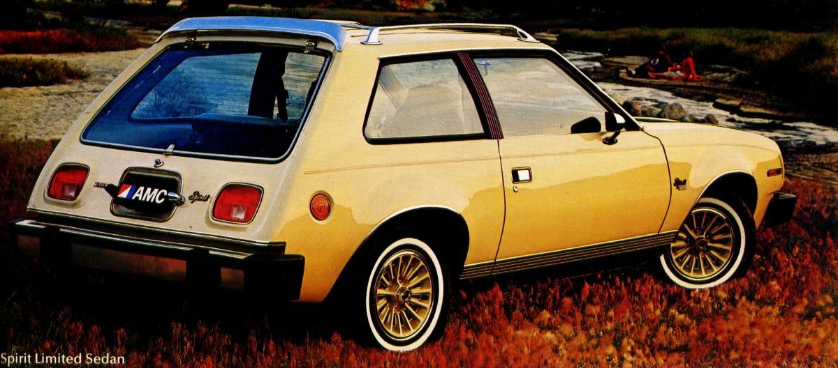 AMC 1979 Spirit -13