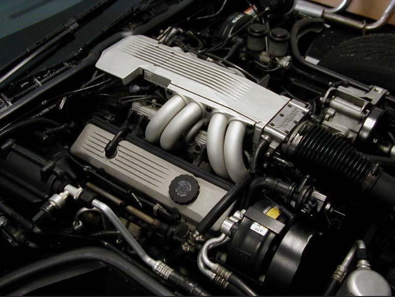 Chevy V8