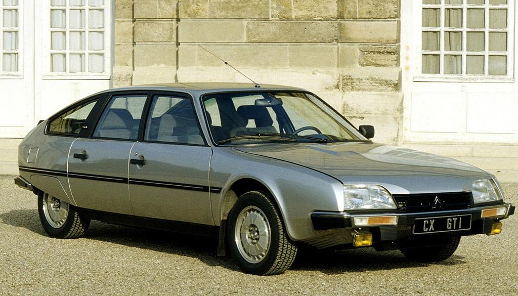 car show classic 1985 citroen cx 25 gti series 2 blue is a warmer color than grey. Black Bedroom Furniture Sets. Home Design Ideas