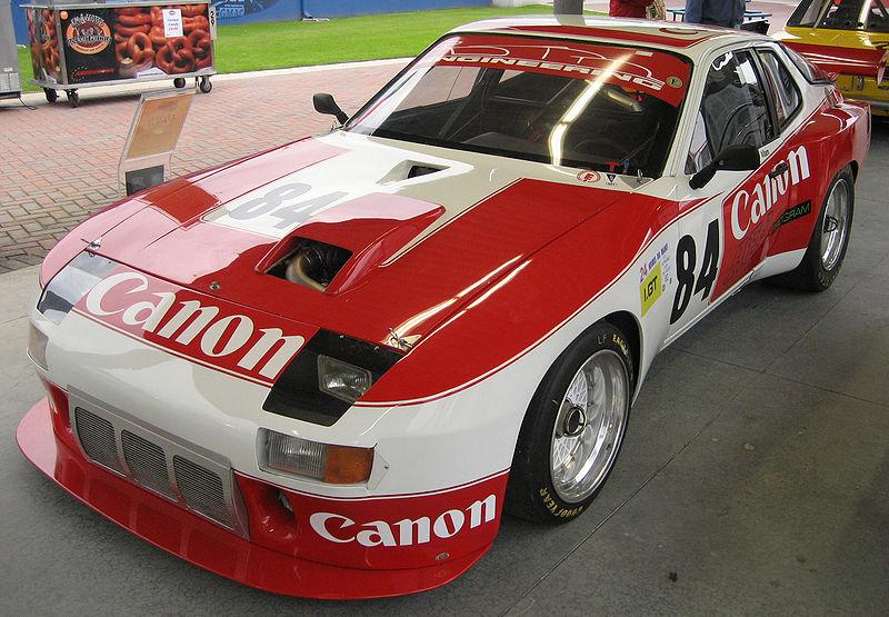 Porsche  924_Carrera_GTR