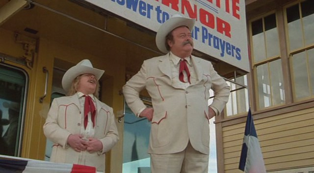 big and little enos