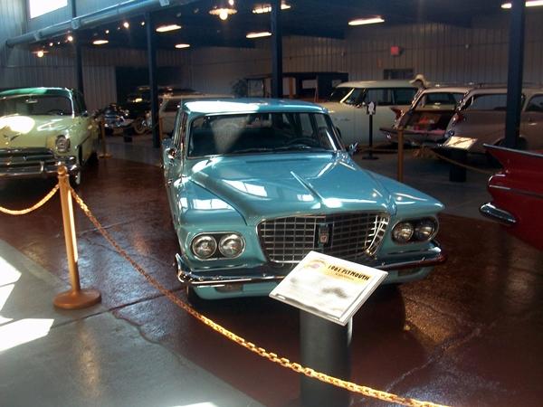 1961 Valiant