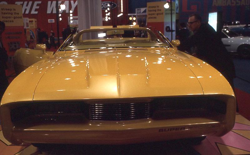 31 Mercury Concept