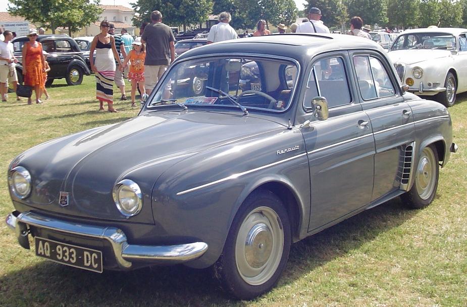 Renault Dauphine_2