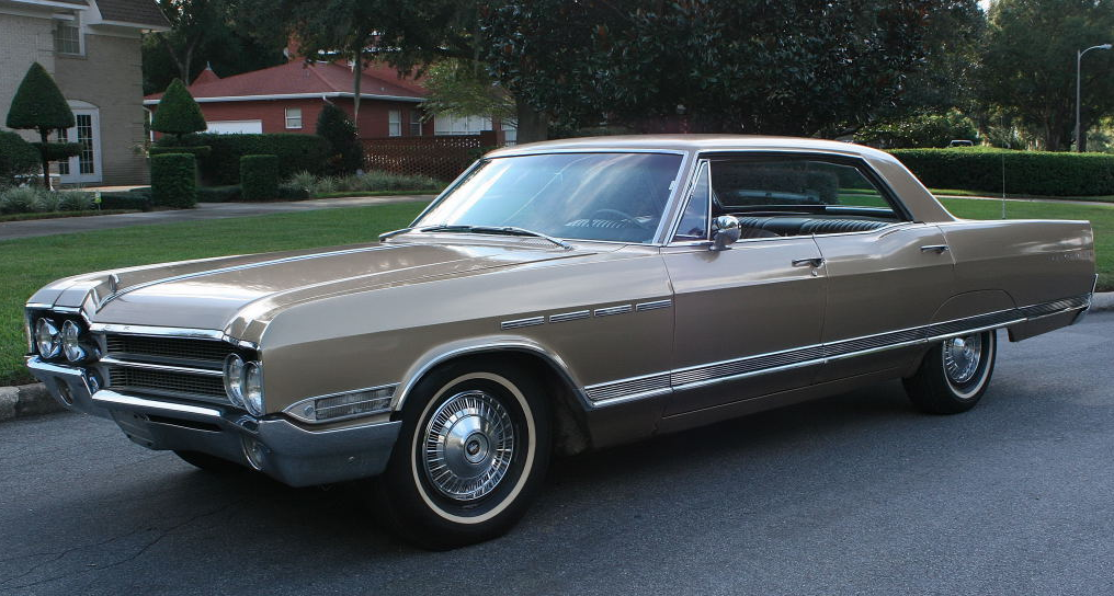 Ebay Find 1965 Buick Electra 225 That S More Like It