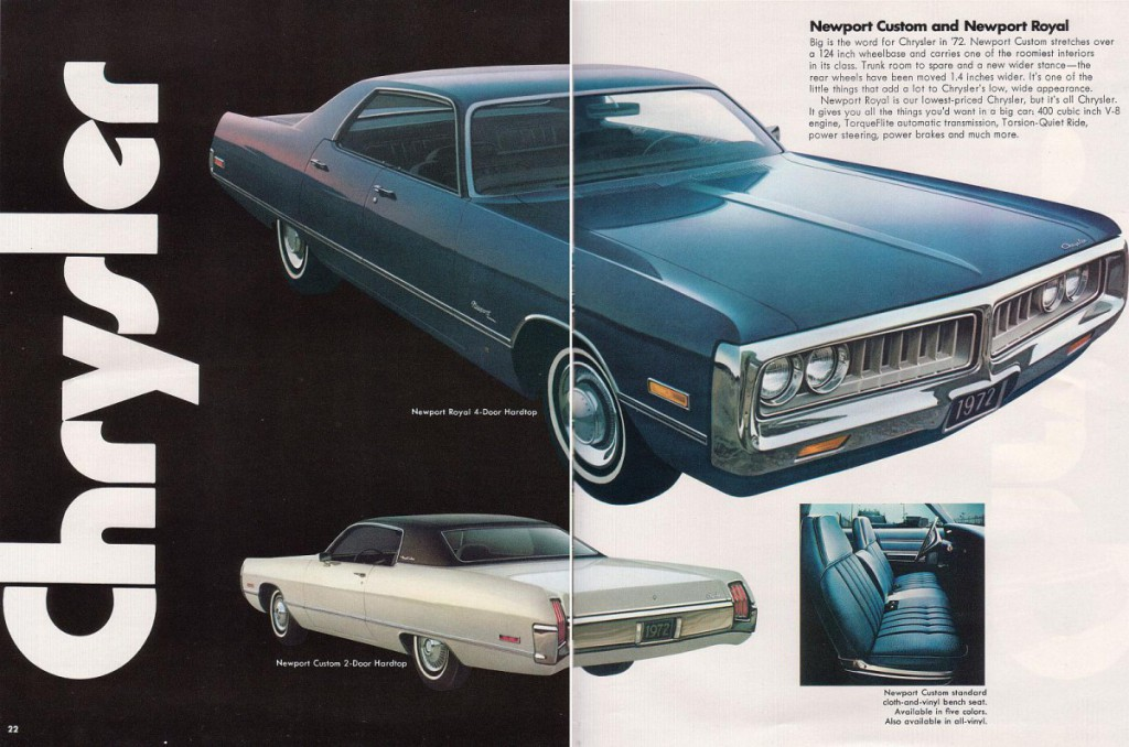 Truman 1972 Chrysler 2