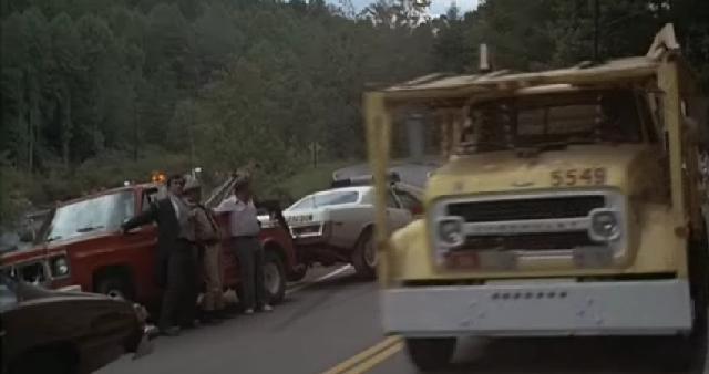 sb chevrolet car hauler