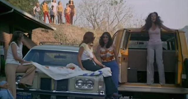 sb grandville wagon