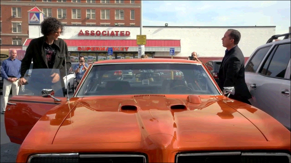 ccc comedians in cars getting coffee jerry seinfeld loves cars. Black Bedroom Furniture Sets. Home Design Ideas