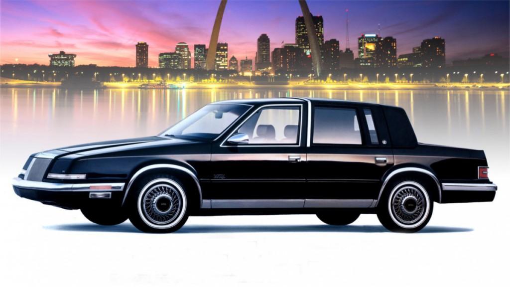 1991 Imperial