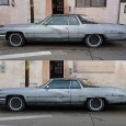 Five years ago, I encountered this 1972 Coupe DeVille on one a walk near downtown Eugene. It inspired a story, which became the first Curbside Classic, in March of 2009 […]