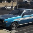 A couple of weeks ago, we covered the Dodge Colt lineup of Chrysler's captive Mitsubishi products with a nine part series on the many variations available (describing both the Galant and Lancer based models). However, we […]