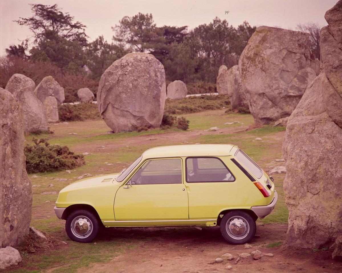Renault 5 09