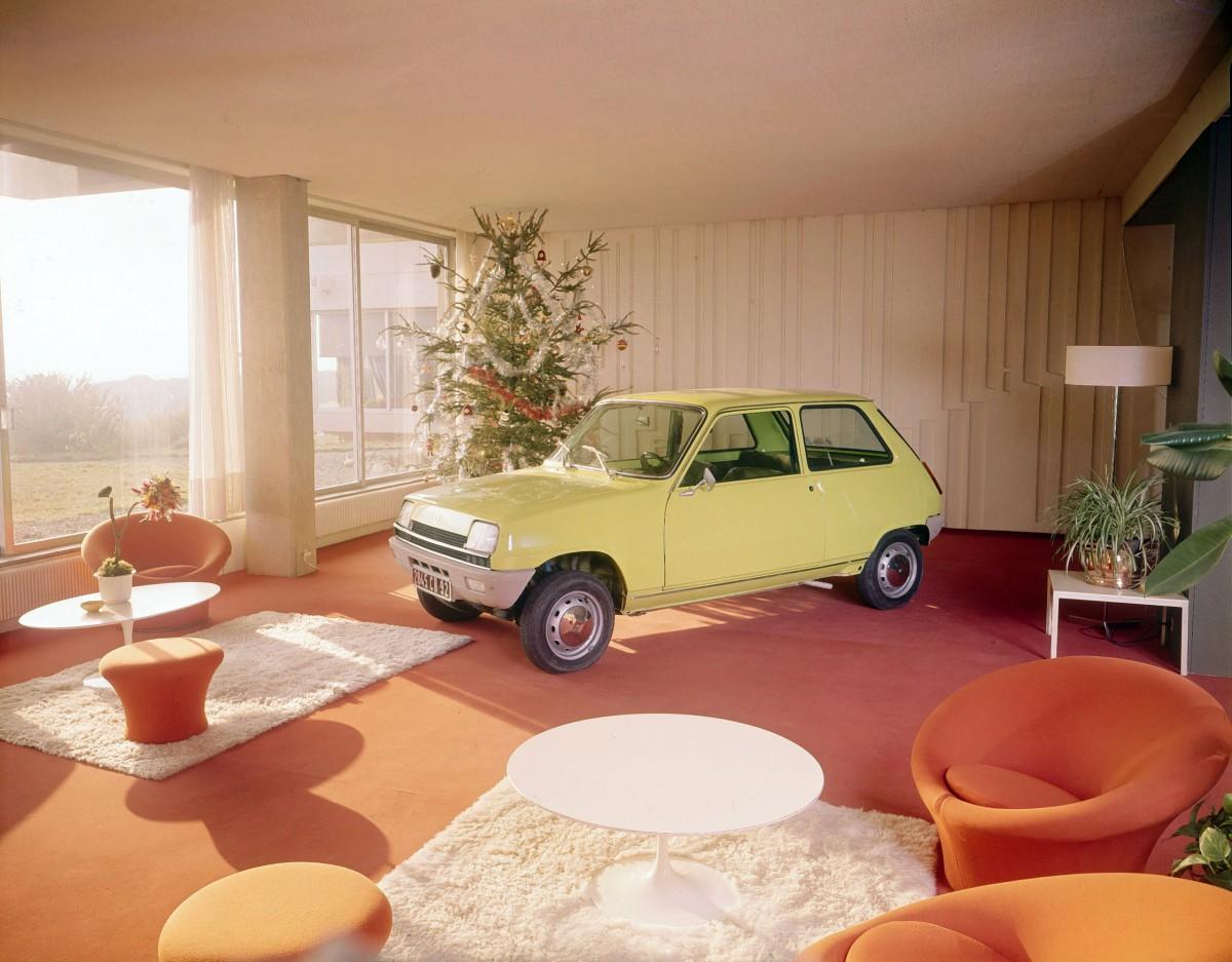 Renault 5 1972 -10