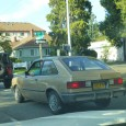 Seeing this Pontiac 1000 in traffic the other day was almost as heartening as the warm spring weather we're having. Did it come out of a twenty-year hibernation? Nah…just another […]