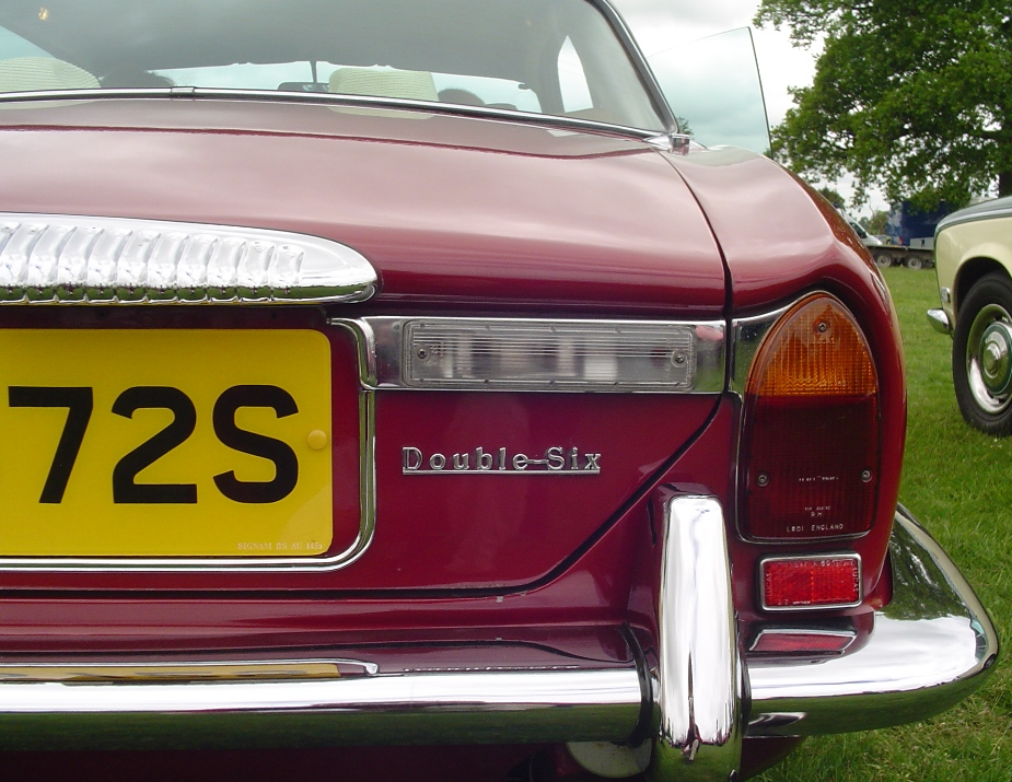Daimled Dounle Six Coupe _1