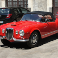 If, for some reason, you're unfamiliar with why Lancia's post-Fiat cars are generally met with indifference or disdain, this Aurelia convertible will provide you with some perspective.  This Pininfarina-designed convertible […]