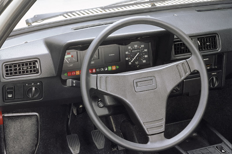 Ebay find: 1987 Volvo 360GLT – Everything You Hate About Volvo, In A Smaller Package