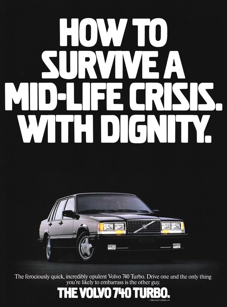 Curbside Classic 1993 Volvo 850 Glt Divergent Evolution