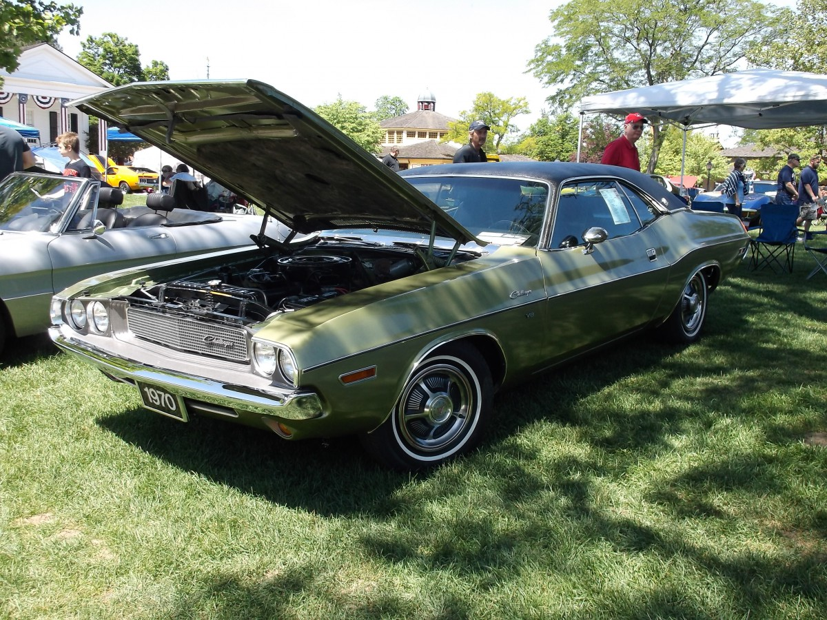 Car Show Classics 2014 Henry Ford Motor Muster Cars Of