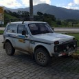 The Lada Niva 4×4 from Russia has received considerable coverage on this site, including of rare variants such as the pickup truck and cabriolet.  Never sold in the U.S., the Niva has been highly […]