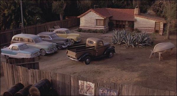 Cc Cinema Cars Of The Karate Kid
