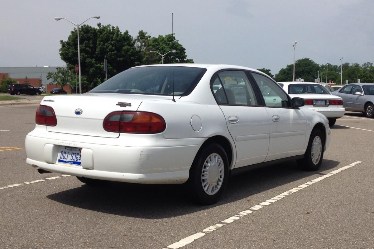 Gordon Chevy Dealer >> 2014 Chevys | Autos Weblog