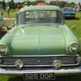 There are two cars from Vauxhall in the after war period that truly remain in the popular memory:  the compact Viva series and the larger Vauxhall Victor. The Victor came […]