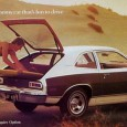 "As most of you know, I have an extensive brochure collection. A while back I had to laugh at this picture from the 1976 Ford full-line brochure. ""Hey man, cool […]"
