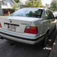 """The perfect car,"" that's what the ad for the then-current 3-series, which I remember running on MTV between segments of The Real World San Fransisco and advertisements for Clueless, said. […]"