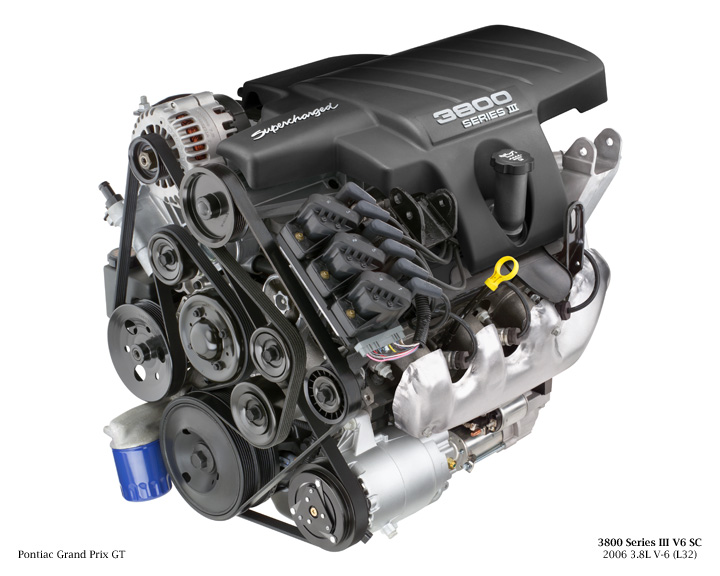 QOTD: Classic Engines - Are Their Days Numbered?