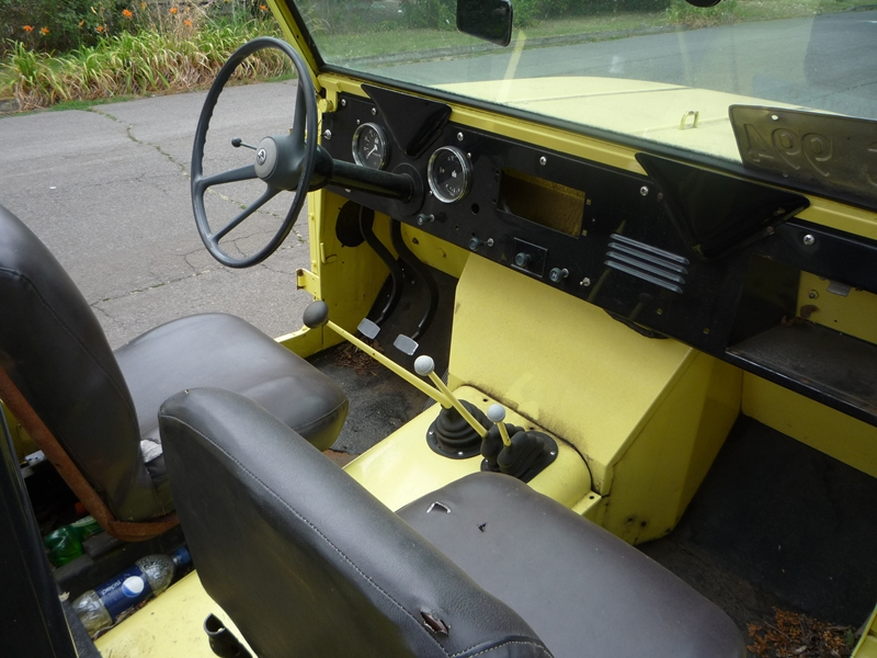 Curbside Classic 1963 Ih Scout 80 The Advance Suv Scout